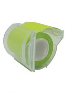 Porta Caneta com POST-IT Transparente