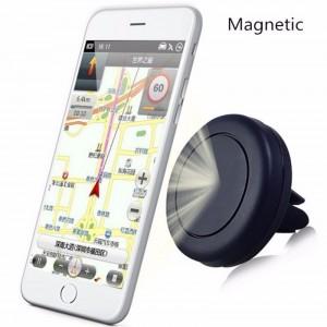 Suporte Universal Veicular Magnético