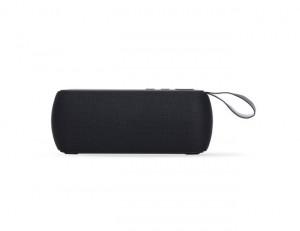 Caixa de Som Bluetooth Preta