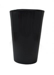 Copo acrílico transparente, capacidade de 350 ml