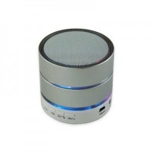 Caixa de Som Bluetooth jogo de luzes.