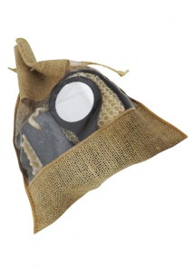 Kit Banho Ecológico com 4 Peças