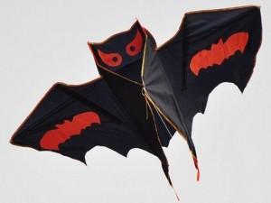 Pipas De Tecido + Linha Morcego Fênix Borboleta Personalizada