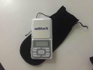 Mini Balança Digital Alta Precisão 0,1 A 500g Eletrônica