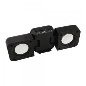Caixa de Som c/ Cabo USB