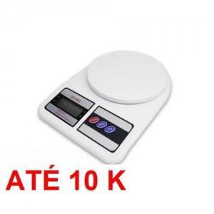 Balança Digital Eletrônica Para Cozinha Pesa De 2gr Até 10kg